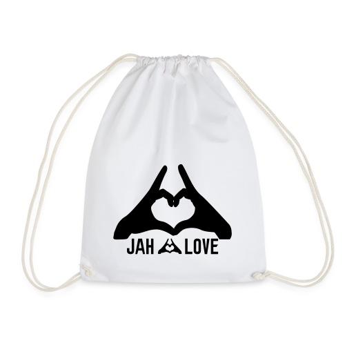 Jah Love - Sac de sport léger