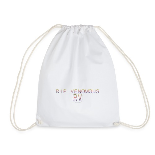 Rip Venomous White T-Shirt men - Gymtas