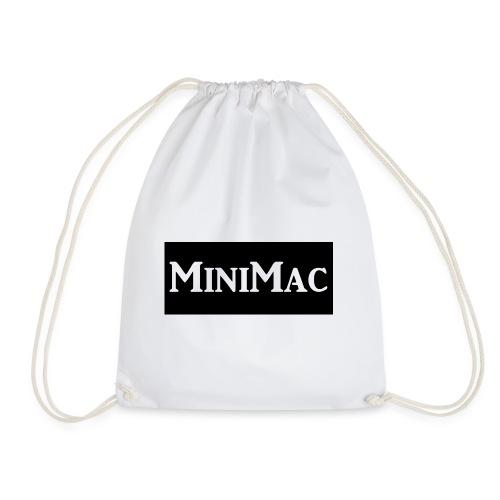 MiniMac - Drawstring Bag