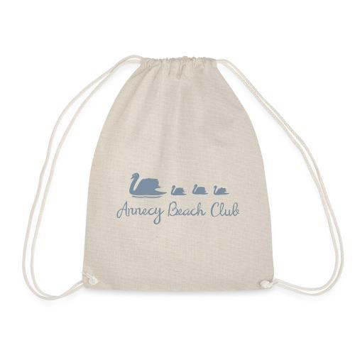 Annecy Beach club - Cygnes - Sac de sport léger