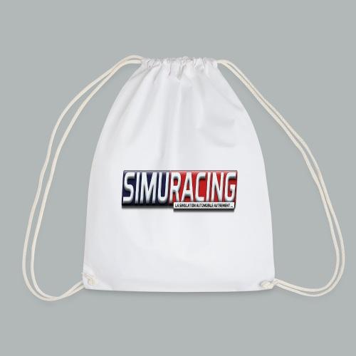logo Simuracing - Sac de sport léger