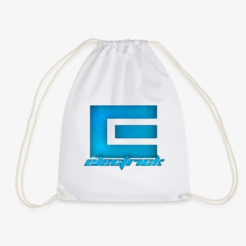 Electrick - Drawstring Bag