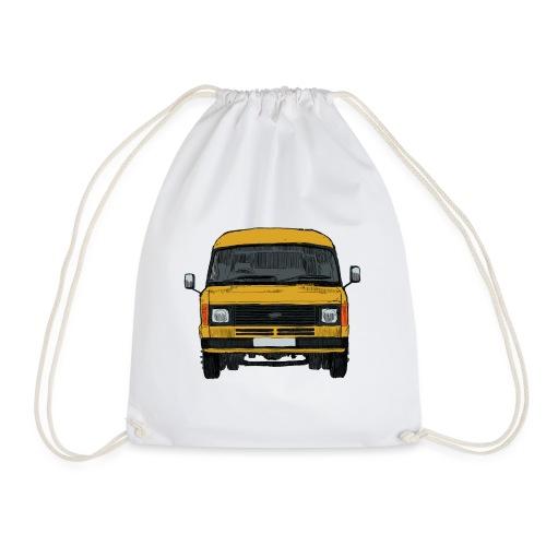 Transit Mk2 - Drawstring Bag