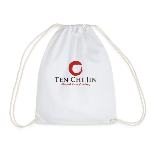 Ten Chi Jin Martial Arts Academy - Sportstaske