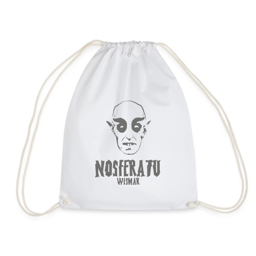 Nosferatu Horrorfilm Horror Gruselig - Turnbeutel