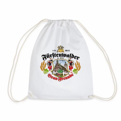 wappen Brau-Freunde - Turnbeutel