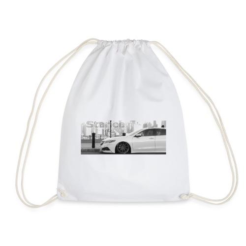 Stance life - Drawstring Bag