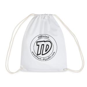 Official logo TD - Sac de sport léger