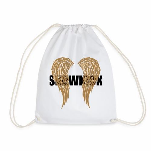 Angel wings - Sac de sport léger