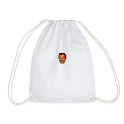 Cat - Drawstring Bag
