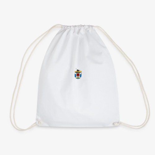 Montrose FC Supporters Club Seagull - Drawstring Bag