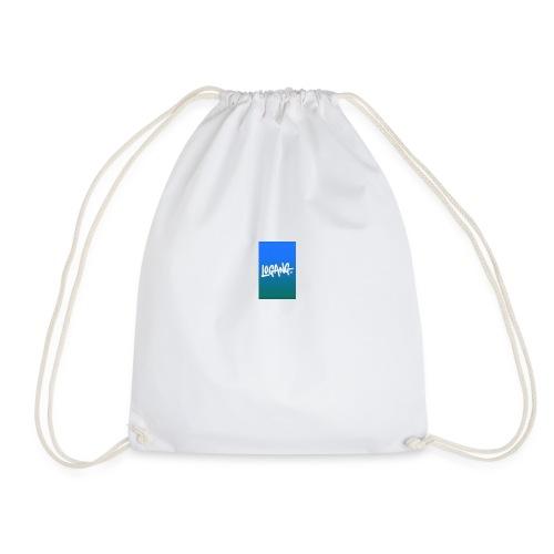 Ahmed Hassan - Drawstring Bag