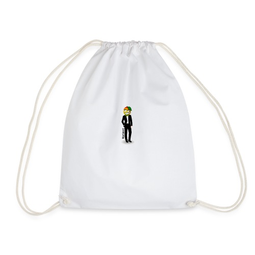 Martimert's Mango Design 4 - Drawstring Bag