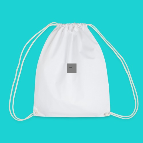 logo-png - Drawstring Bag