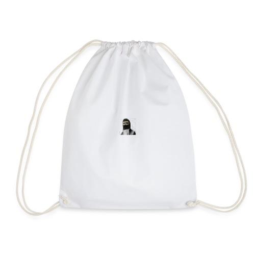 ettus/winter - Drawstring Bag
