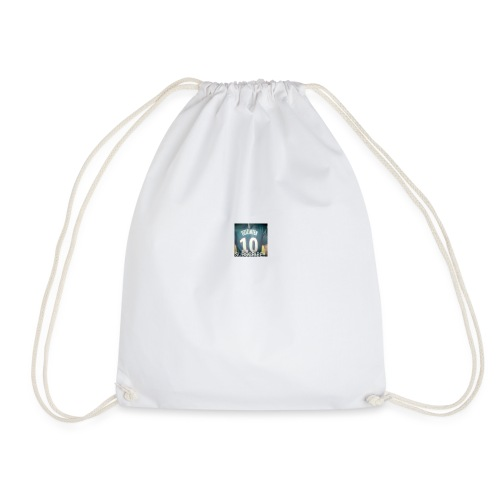 samsung zizizinter case - Drawstring Bag