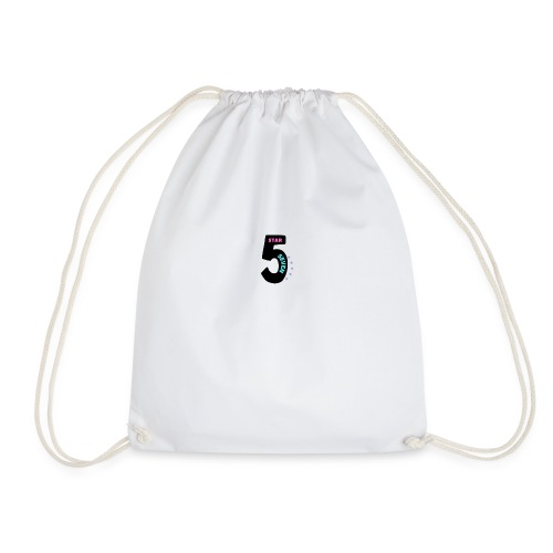 5 - Drawstring Bag