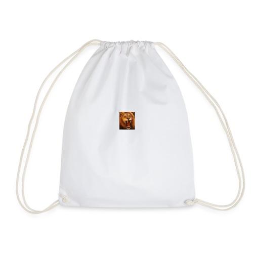 løve trøje - Sportstaske