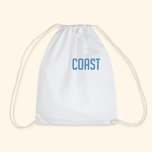 Coast - Turnbeutel