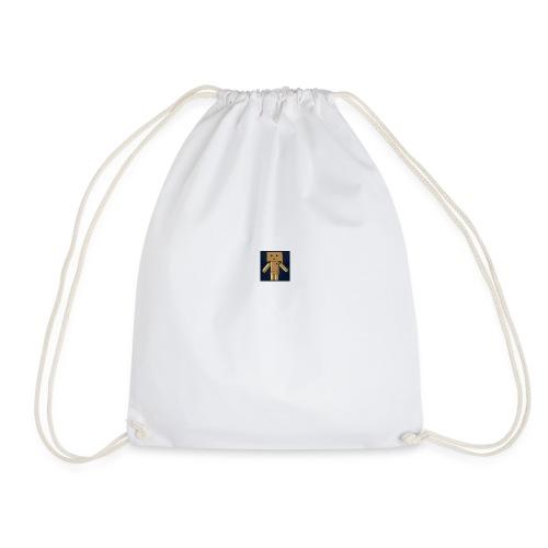 træmand trøje - Sportstaske