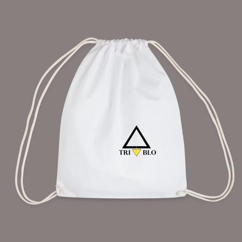 TRIABLO WHITE - Sacca sportiva