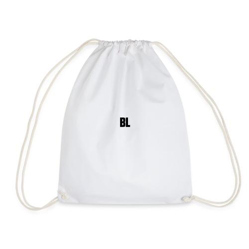 bl logo - Drawstring Bag
