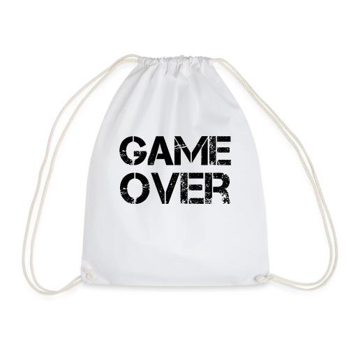 Streamers-Unite - Game Over - Gymtas