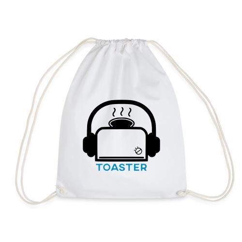 Toaster Logo - Jumppakassi