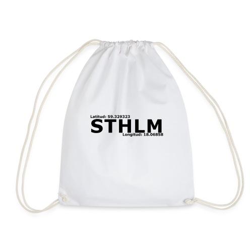 STHLM - Gymnastikpåse