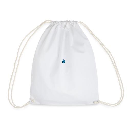 Calmsmurf - Drawstring Bag
