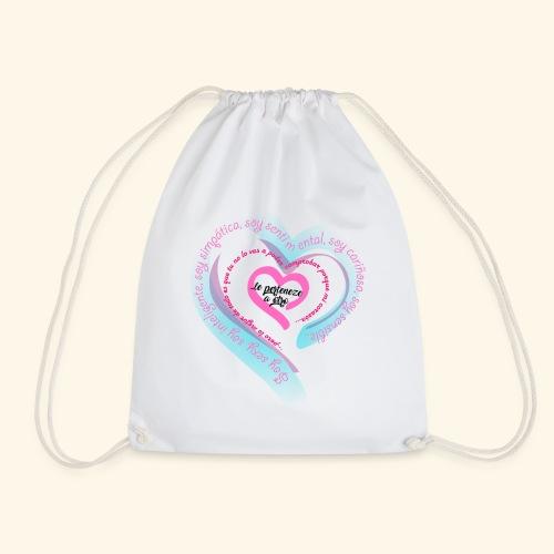 Corazón Ajeno - Mochila saco