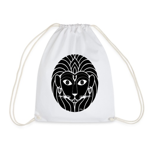 Narasimha T - Drawstring Bag
