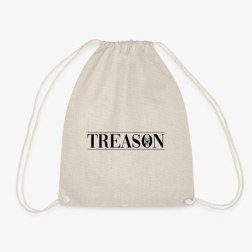 Treason - Donald Trump - Sportstaske