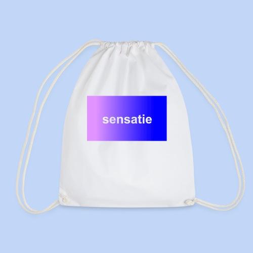 Sensatie - Gymtas