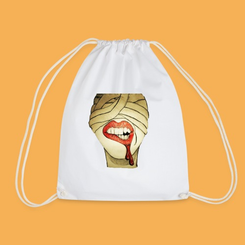 Savage two - Drawstring Bag