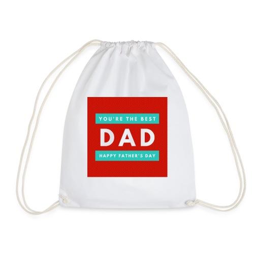 DAD day - Sac de sport léger