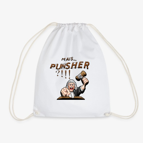 punsher - Sac de sport léger