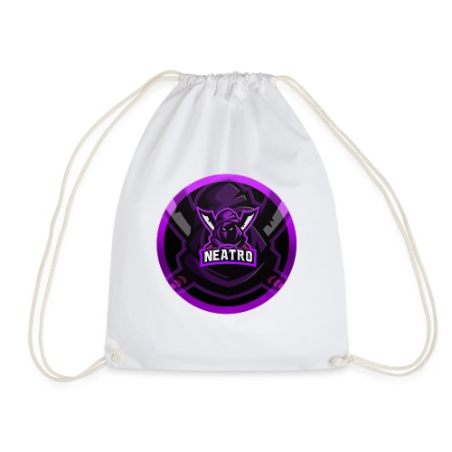 Neatro - Drawstring Bag