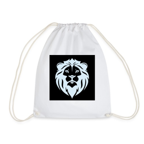 Inverted Lion Collection - Drawstring Bag