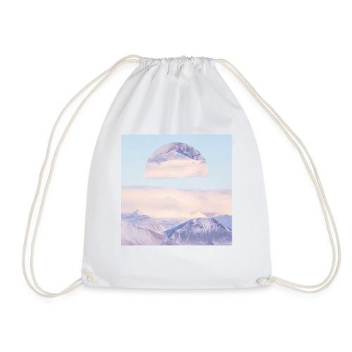Hvannadalshnjúkur - Drawstring Bag