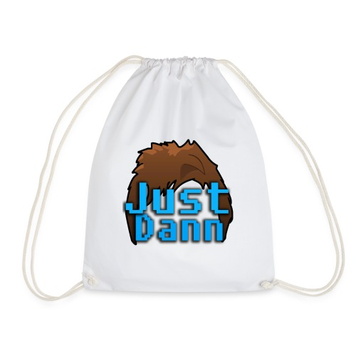 Name Logo - Drawstring Bag