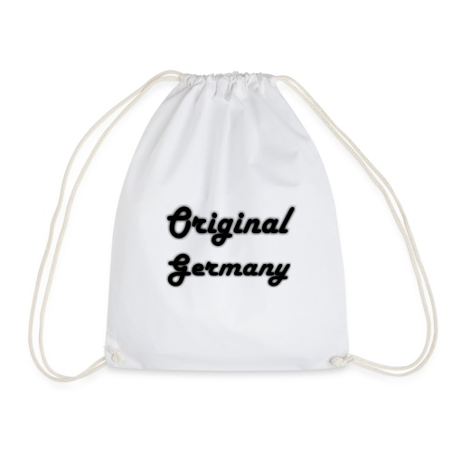 Original Germany - Turnbeutel