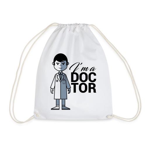 I'm a DOCTOR - Sacca sportiva