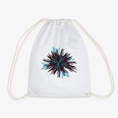 Be wild - Drawstring Bag