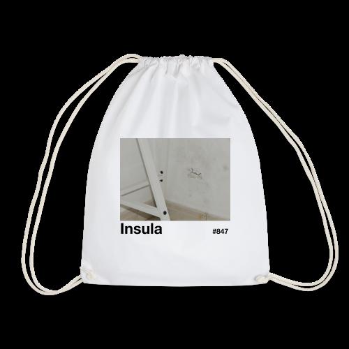 Insula #847 - Mochila saco