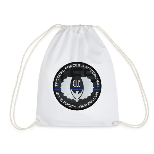 TFS Badge gris - Sac de sport léger