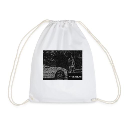 Moto Sport - Drawstring Bag