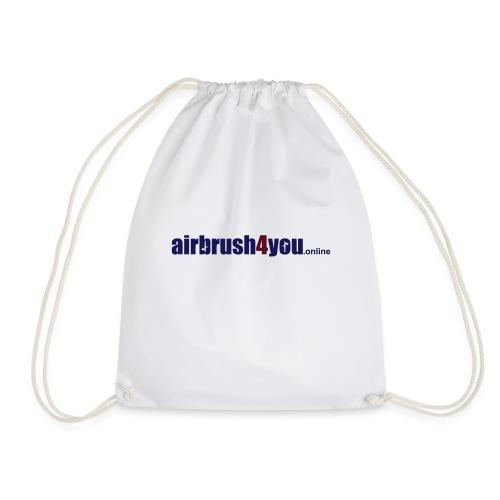 Airbrush Shop - Airbrush4You - Turnbeutel