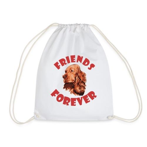 FRIENDS FOREVER - Sacca sportiva
