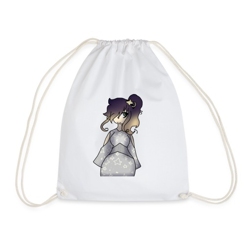 Angelic Chi chi - Drawstring Bag